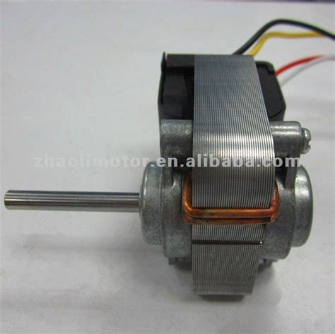 Small Ac Electric Motors by Low Rpm 120v 60hz Small Ac Electric Motor For Humidifier