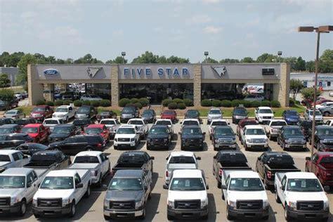 Five Ford Warner Robins Ga by Five Ford Lincoln Car Dealership In Warner Robins Ga