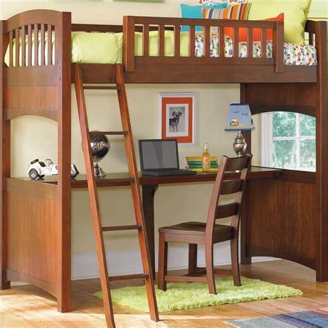 wood loft bunk bed wood bunk bed with desk underneath dillon wood loft