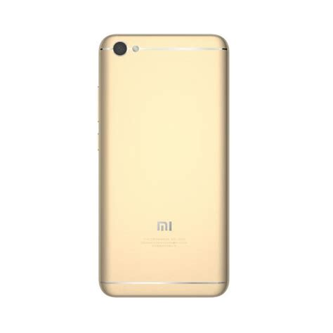 xiaomi note 5a xiaomi redmi note 5a fully exposed without fingerprint