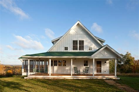 farmhouse floor plans with pictures unique farmhouse for mid size family w porch hq plans pictures metal building homes