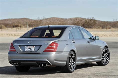 Mercedes Amg S65 by 2013 Mercedes S65 Amg