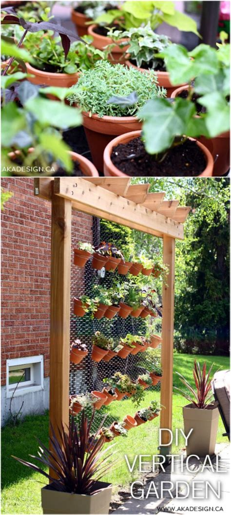 herb wall garden 18 brilliant and creative diy herb gardens for indoors and