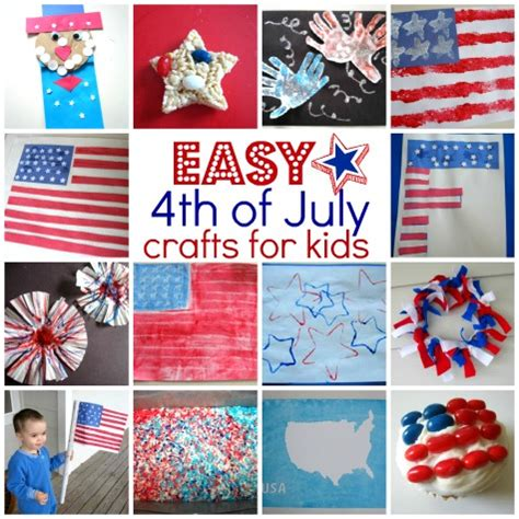 4th of july crafts for 25 4th of july crafts ideas for trusper