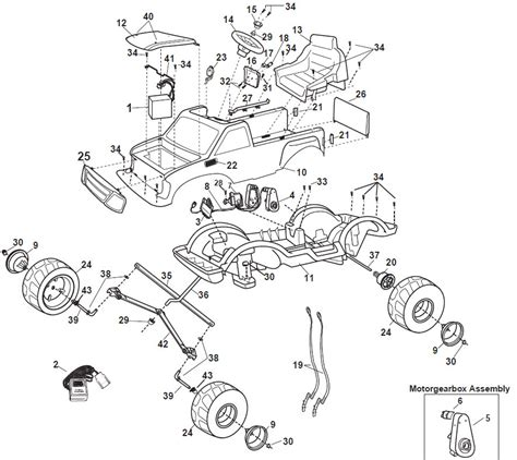 Ford Parts by Ford Car Parts Diagrams Driverlayer Search Engine