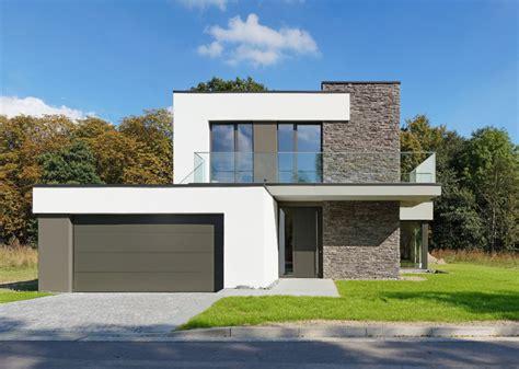 Danwood Haus Klinker by Haus A39