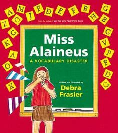 picture books to teach vocabulary words on vocabulary marzano and
