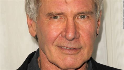 Harrison Ford by Wars Company Fined Almost 2m For Harrison Ford