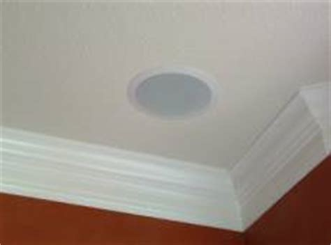 in ceiling speakers installation we are available to do any custom work related to your