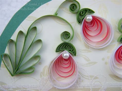 quilling paper craft tutorial cards crafts projects 7 1 11 8 1 11