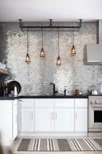 kitchen backsplash lighting diy interior interior design interiors decor kitchen
