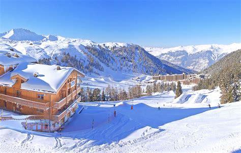 Location 6 personnes à La Plagne, Alpes du Nord Montagne Vacances