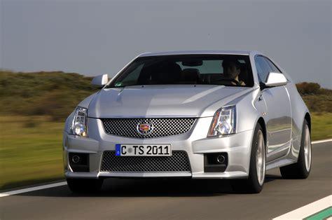 Cadillac Uk by Cadillac Plans Subtle Uk Relaunch Autocar