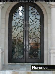 metal front doors for homes with glass metal doors monaco doors