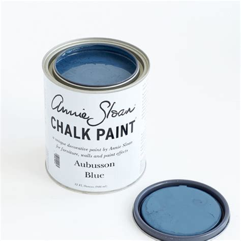 chalk paint buy buy aubusson blue chalk paint 174 by sloan
