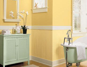 ideas to paint a bathroom 1000 ideas about yellow bathroom paint on