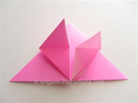 twisty origami easy origami twisty folding