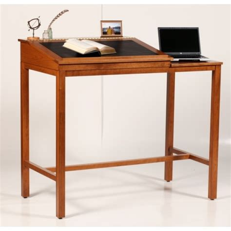 jefferson standing desk key west standing desk for reading writing