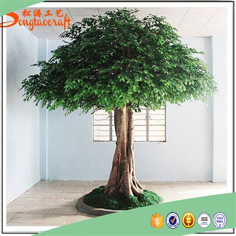 outdoor artificial tree large outdoor artificial decorative tree branches cheap