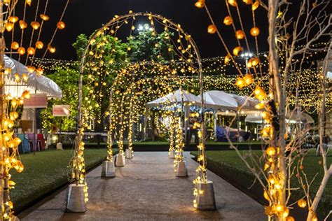 lights for decorating wedding 11 brightest ideas on light decoration for wedding