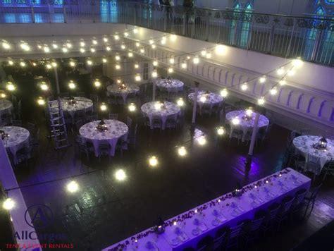 string wedding lights outdoor string lights for rent images pixelmari