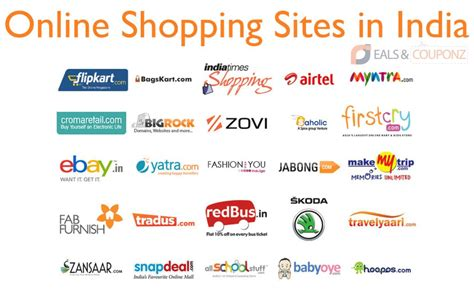 online best shopping sites top 10 best online shopping sites in india 2017 autos post