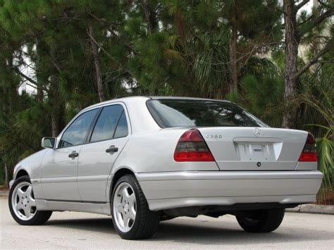 1999 Mercedes C280 by 1999 Mercedes C280 Sport German Cars For Sale