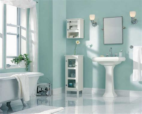 paint colors for the bathroom best paint color for bathroom using light blue wall paint