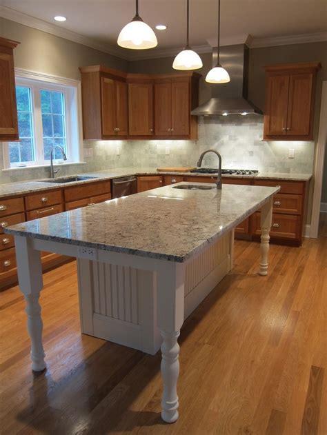 kitchen islands with sinks diy kitchen island ideas furnish burnish