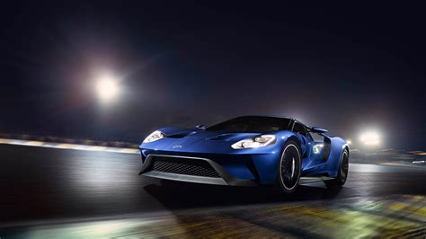 New Hd Car Wallpapers 2017 New by 2017 Ford Gt Hd Wallpaper Hd Car Wallpapers Id 6695