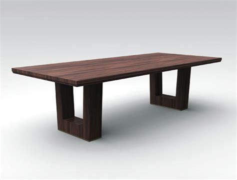 modern dining table room design ideas
