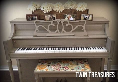chalk paint piano chalk painted piano i want to try this with our piano