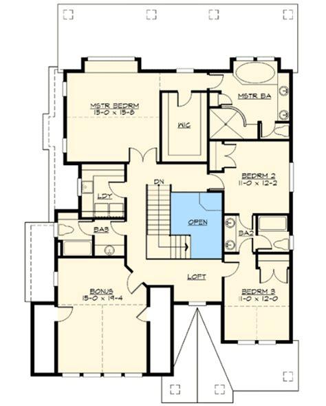 three bedroom bungalow design attractive 3 bedroom bungalow plan 23491jd 2nd floor