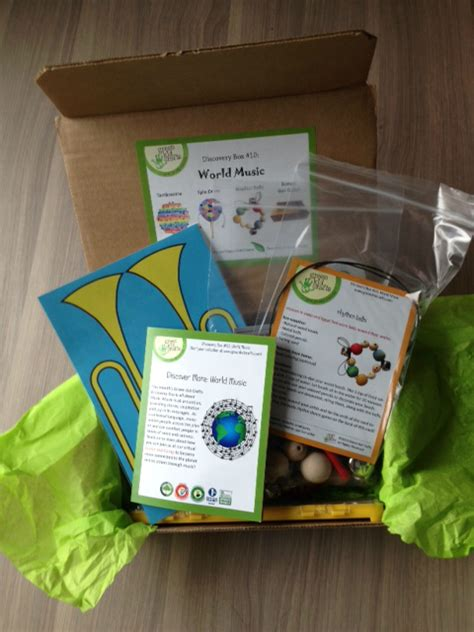 green kid crafts green kid crafts subscription box review coupon code