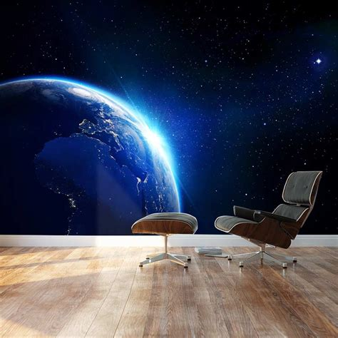 outer space wall mural 7 unique and amazing gifts to buy for a family to