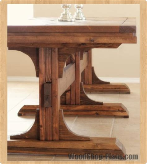 woodworking dining table pdf diy woodworking dining room table plans