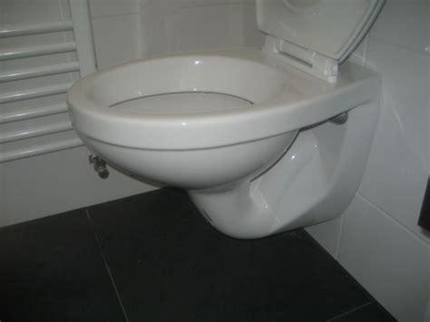 Sphinx Toilet Verstopt by Nieuw Inbouw Toilet Spoelt Niet Door