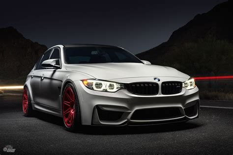 M3 Bmw by Alpine White Bmw M3 With Hre Rs101m In Frozen