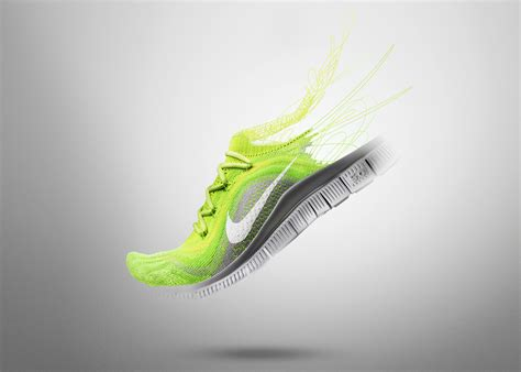 fly knit nike nike free flyknit provides compression fit with free