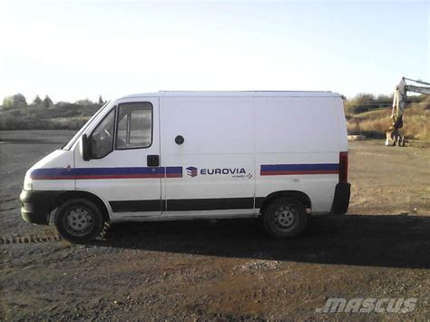 Citroen Jumper by Used Citro 235 N Jumper Box Year 2006 For Sale Mascus Usa