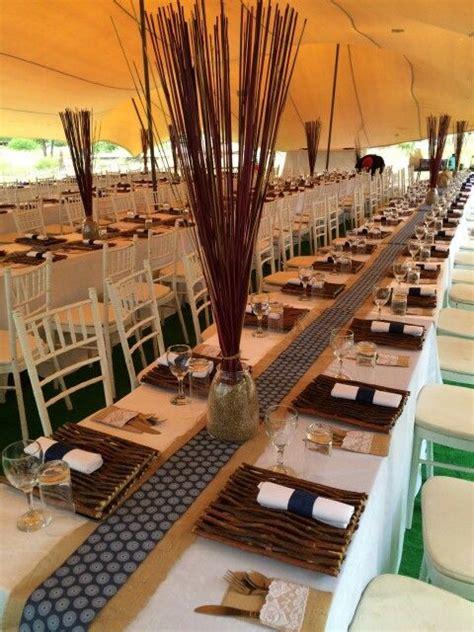 traditional decorating traditional wedding decor afrikan makoti media