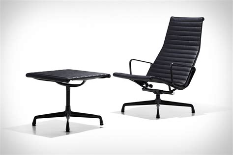 Eames Aluminum Lounge Chair by Eames Aluminum Lounge Chair Uncrate