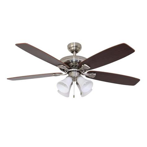 home depot ceiling fan lights walnut ceiling fans ceiling fans accessories the