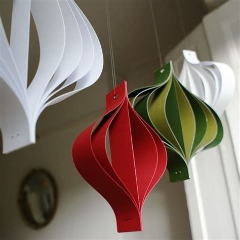 paper craft decoration diy 2015 day paper decorations crafts you