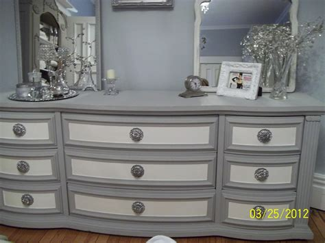 chalk paint gray dresser shades of sloan chalk paint link