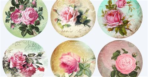 decoupage blanks rosas redondo postal products for decoupage napkins for