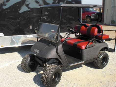 TNT Outfitters Golf Carts Trailers Truck Accessories