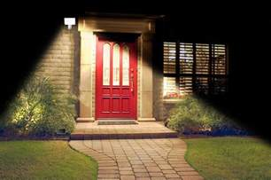 best home lights adding security lighting on a budget your home