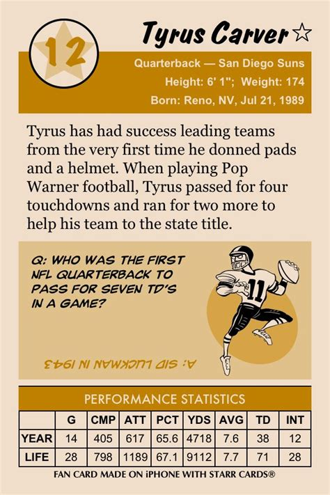 how to make a football card pin by custom sports cards on how to become a football