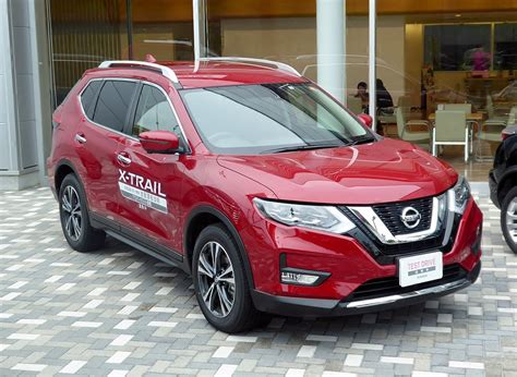 Nissan Of by Nissan X Trail